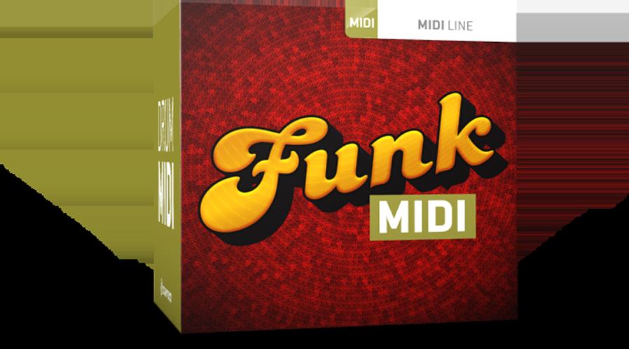 Funk MIDI