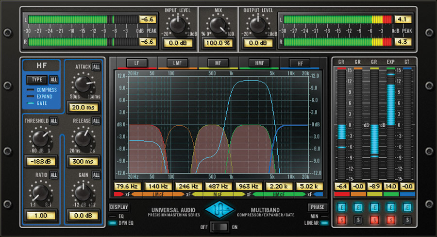 Best UAD Plug ins - talking with experience  - Gearslutz