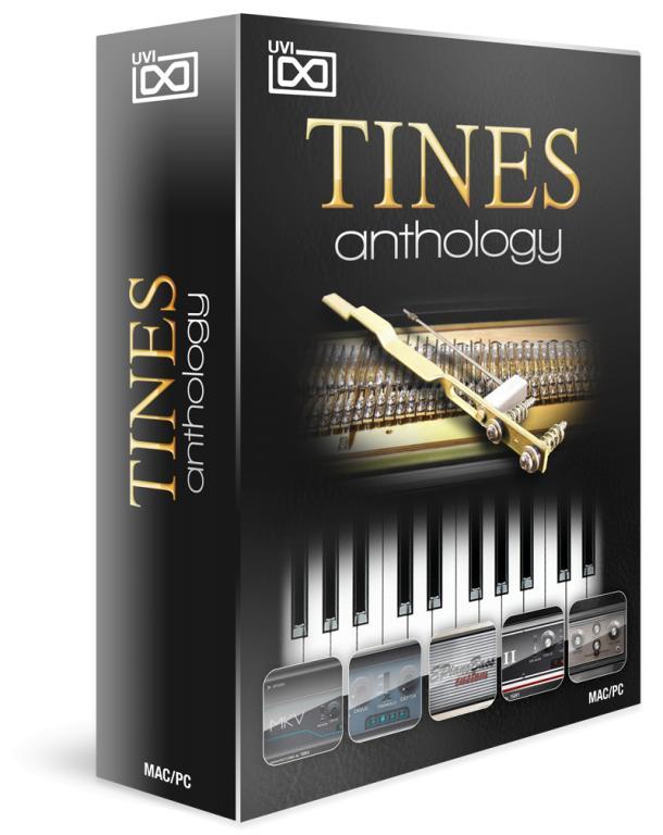 Tines Anthology