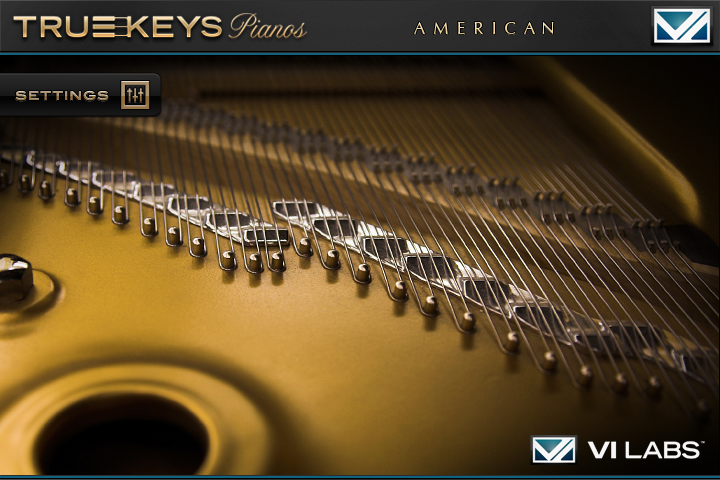True Keys: American