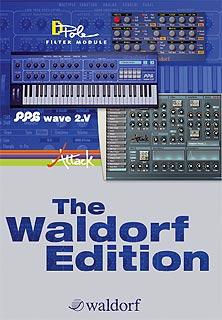 Waldorf Edition