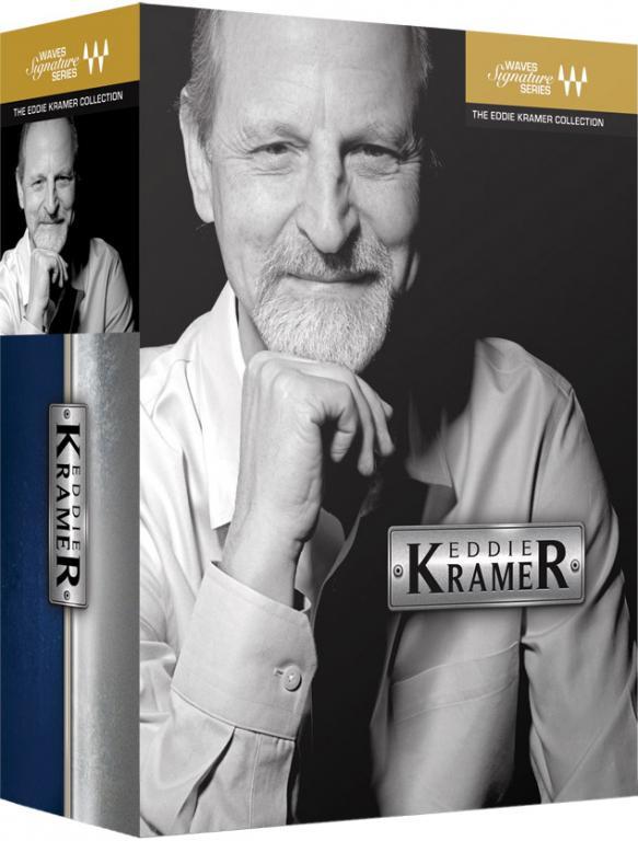 Eddie Kramer Signature Series