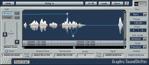 SoundShifter