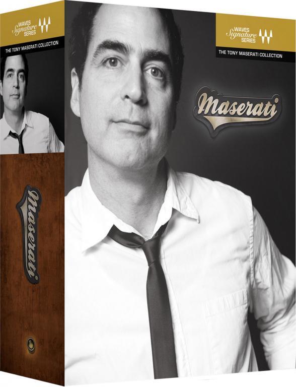 Tony Maserati Signature Series