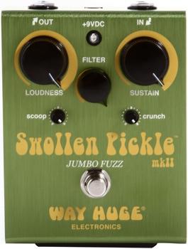 Swollen Pickle MKII