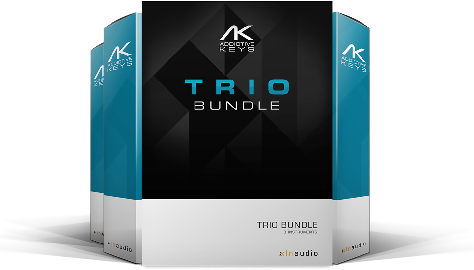 Trio Bundle